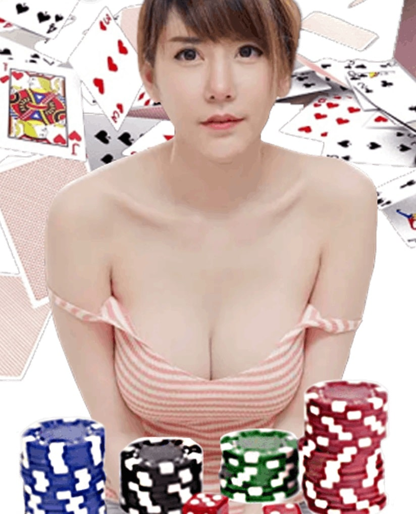 Strip Poker Online
